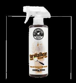 Chemical Guys Vanilla Bean Fresh Scoop Scent 473ml