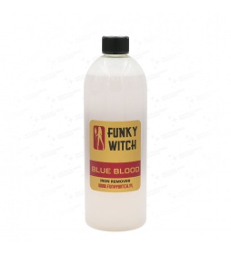 Funky Witch Blue Blood Iron Remover 1000ml