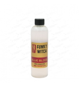 Funky Witch Blue Blood Iron Remover 500ml
