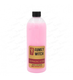 Funky Witch Hypnotic Icon Quick Detailer 1000ml