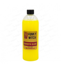 Funky Witch Smooth Slide Clay Lube 1000ml