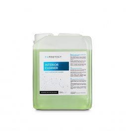 FX Protect INTERIOR CLEANER 5000ml