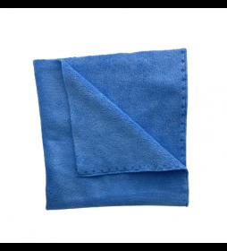 Detailing House Mikrofibra Velvet Blue 40x40