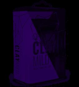 GYEON Q2M Clay Mild 100g
