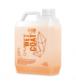 GYEON Q2M WetCoat4000ml