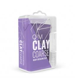 GYEON Q2M Clay Coarse 100g
