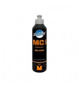 ZviZZer MC3000 Medium Cut Orange 250ml