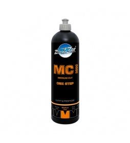 ZviZZer MC3000 Medium Cut Orange 750ml