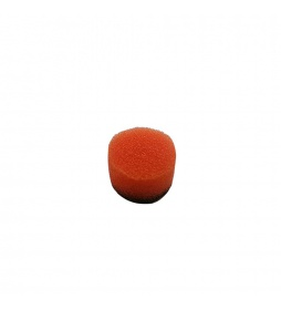 ZviZZer Mini Pad Orange 15mm