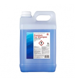 Binder Premium Car Shampoo 5L