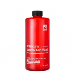 Binder Premium Neutral Pre-Wash Citrus 1L