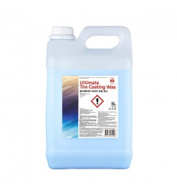 Binder Ultimate Tire Coating Wax 5L