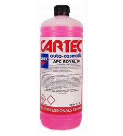 Cartec APC Royal -80 1L