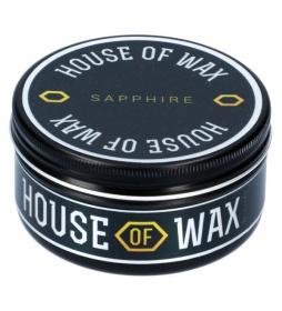 House Of Wax Sapphire Wax 100ml