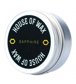 House Of Wax Sapphire Wax 30ml