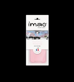 Imao Printemps A Tokyo
