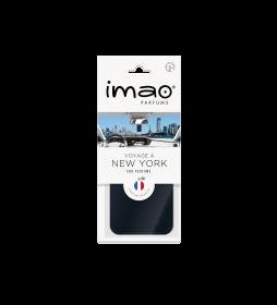Imao Voyage A New York