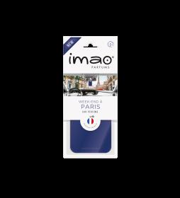 Imao Week-end A Paris