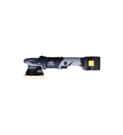 ShineMate DA EB351-5/15, talerz 123mm, skok 15mm