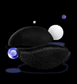 GYEON Q2 TireBrush