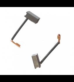 ADBL Roller Szczotki węglowe DA15125-01
