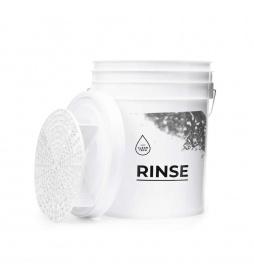 CleanTech Bucket Rinse + Separator + Lid Set