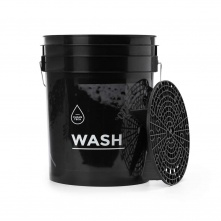 CleanTech Bucket Wash+ separator Set