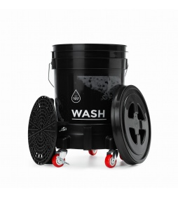 CleanTech Dolly 1pc Wash SET