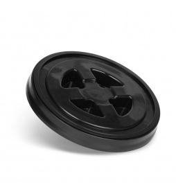 CleanTech Bucket Lid Black