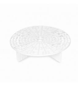 CleanTech Bucket Separator White