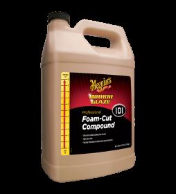 Meguiar's Foam Cut Compound 1 Galon 3,78l