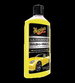 Meguiar's Ultimate Wash&Wax 473 ml
