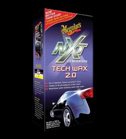 Meguiar's NXT Generation Tech Wax 2.0 532ml