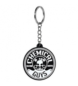 Chemical Guys Pocket Rubber Keychain