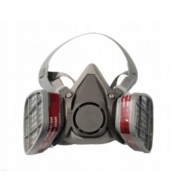 Perfin Półmaska Lakiernicza 1550 Respiratory Kit