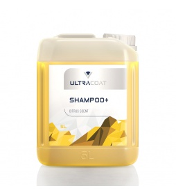 Ultracoat Shampoo+5L