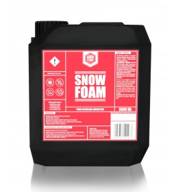 Good Stuff Snow Foam 5l