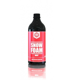 Good Stuff Snow Foam Mint 1l