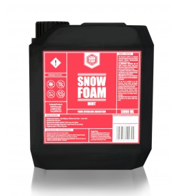 Good Stuff Snow Foam Mint 5l