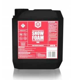 Good Stuff Snow Foam Pink 5l