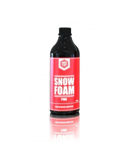 Good Stuff Snow Foam Pink 500ml