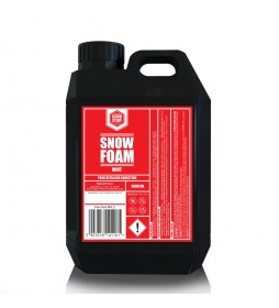 Good Stuff Snow Foam Mint 2l