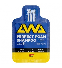 Soft99 Perfect Foam Shampoo Type S