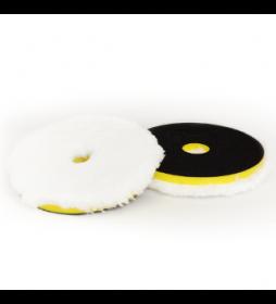 NAT Pad Mikrofibrowy Mocno Agresywny Twardy 165mm