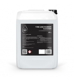 CleanTech Tire and Rubber Cleaner 25L
