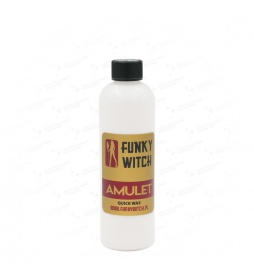 Funky Witch Amulet Quick Wax 500ml