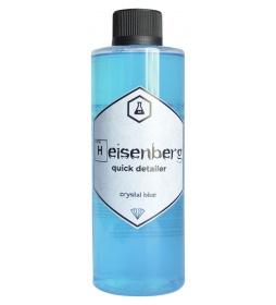 Manufaktura Wosku Heisenberg Crystal Blue