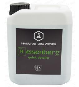 Manufaktura Wosku Heisenberg QD Kaktus 5L