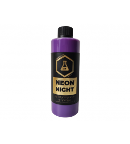 Manufaktura Wosku Neon Night Czarna Porzeczka500ml