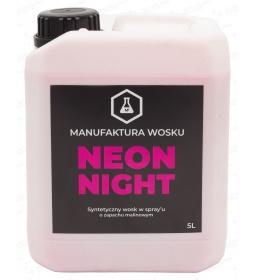 Manufaktura Wosku Neon Night 5000ml